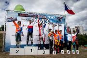 MČR BMX 2017